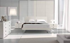White Bedroom Furniture 2014