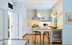 Small-Space Kitchen Interior Decor Tips