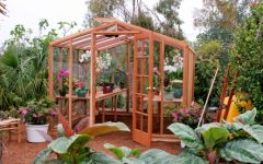 Winter Garden Ideas