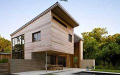 Wood House Modern Design Inspiration