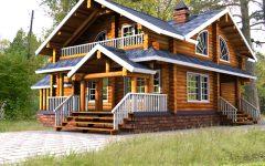 Wood House Modern Ideas