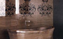 Wooden Bathroom Interior Design Ideas 2017