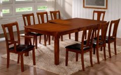 Wooden Kitchen Tables and Chairs Ideas