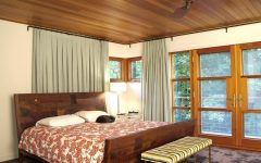 Best Curtain Ideas For Bedroom With Modern Style