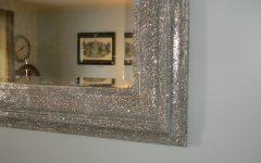 Glitzy Mirrors