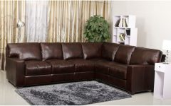 Abbyson Sectional Sofa