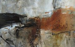 Abstract Expressionism Wall Art