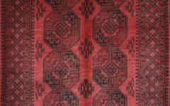 Afghan Rug Types