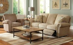 Broyhill Reclining Sofas