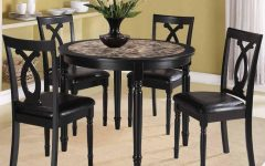 Small Dining Tables and Chairs