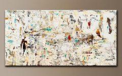 Abstract Wall Art Canada