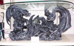 Dragon Coffee Tables