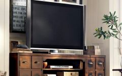 Unusual TV Cabinets