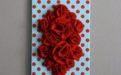 Diy 3D Paper Wall Art