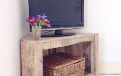 Unique Corner TV Stands