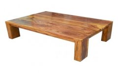 Cheap Wood Coffee Tables