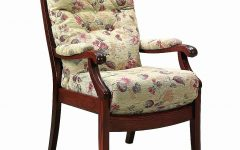 Cintique Winchester Chairs