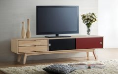 Scandinavian TV Stands