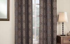 Thermal Lined Drapes