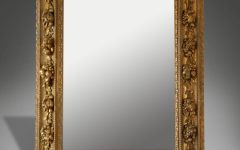 Baroque Style Mirrors