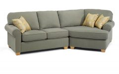 Angled Sofa Sectional