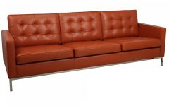 Florence Leather Sofas