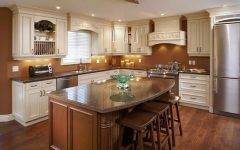Antique Kitchen for Classic Nuance