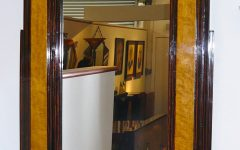 Antique Art Deco Mirrors for Sale