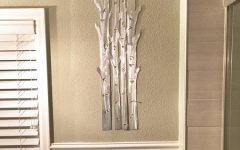 Aspen Tree Wall Art