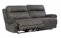 2 Seat Recliner Sofas