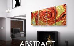 Brisbane Abstract Wall Art