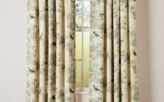 Aviary Window Curtains