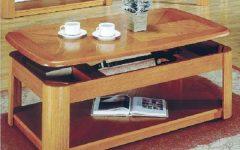 Lift Top Coffee Table Furniture