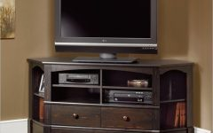 Corner TV Cabinets for 55 Inch Tv
