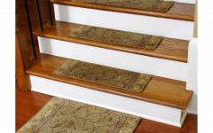 Carpet Stair Treads and Rugs