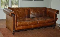 Craigslist Leather Sofas