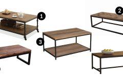 Wayfair Coffee Tables