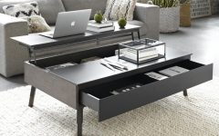 Raise Up Coffee Tables