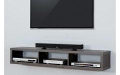 Modern Wall Mount TV Stands