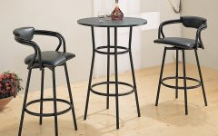 Abby Bar Height Dining Tables