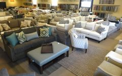 Sectional Sofas at Birmingham Al