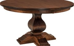 Sevinc Pedestal Dining Tables