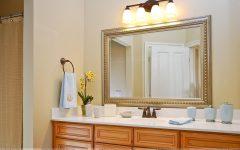 Decorative Mirrors for Bathroom Vanity