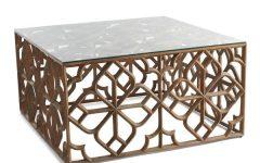 Batik Coffee Tables