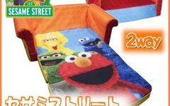 Elmo Flip Open Sofas