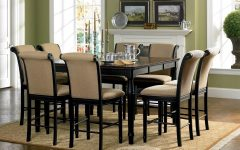 8 Seater Dining Tables and Chairs