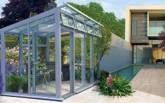 Beautiful Green House Modern Design