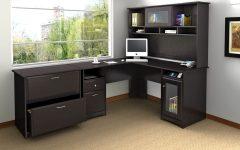 Beautiful Modular Corner Desk Home Office