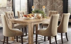 Kitchen Dining Tables and Chairs