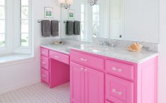 Bathroom Cabinet Inspirations for Bathroom Beauty
